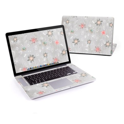 MacBook Pro Retina 15in Skin - Sweet Nectar