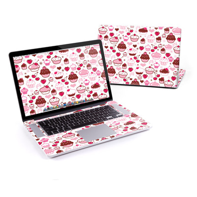 MacBook Pro Retina 15in Skin - Sweet Shoppe