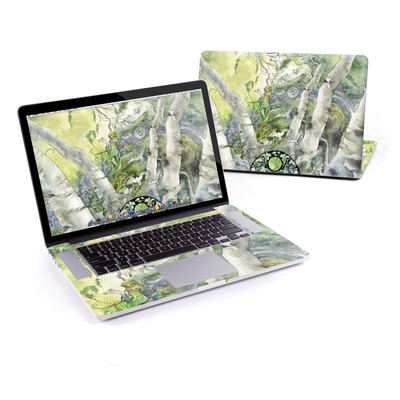 MacBook Pro Retina 15in Skin - Taurus