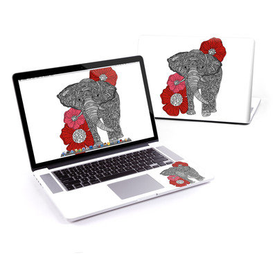 MacBook Pro Retina 15in Skin - The Elephant