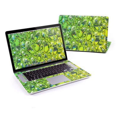 MacBook Pro Retina 15in Skin - The Hive