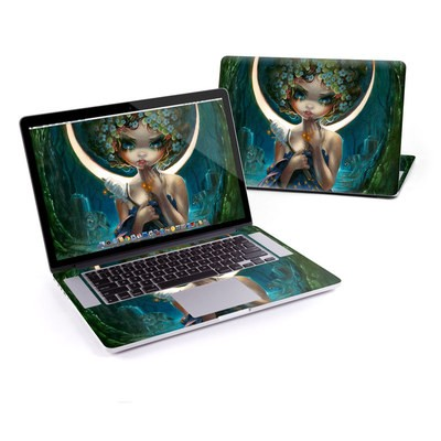 MacBook Pro Retina 15in Skin - The Moon