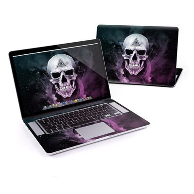 MacBook Pro Retina 15in Skin - The Void