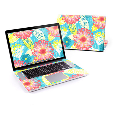 MacBook Pro Retina 15in Skin - Tickled Peach