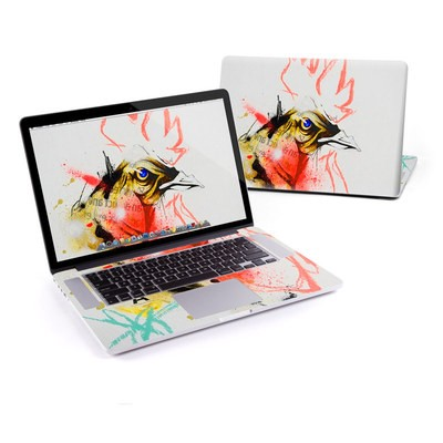 MacBook Pro Retina 15in Skin - Tori
