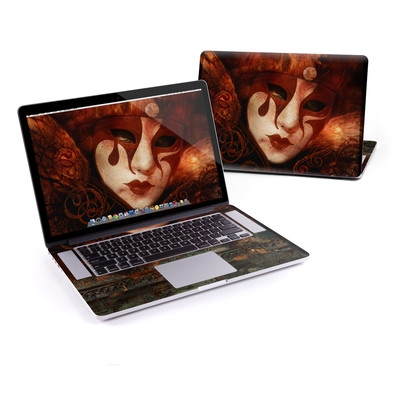MacBook Pro Retina 15in Skin - To Rise Above