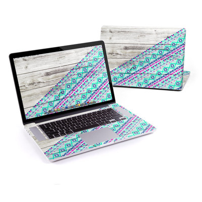 MacBook Pro Retina 15in Skin - Traveler