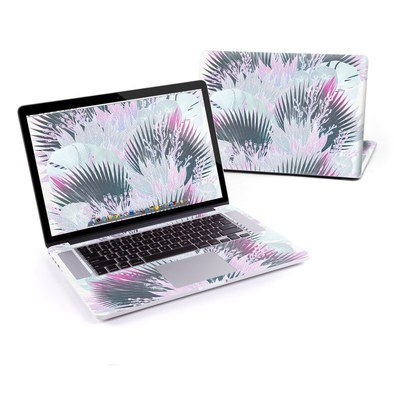 MacBook Pro Retina 15in Skin - Tropical Reef