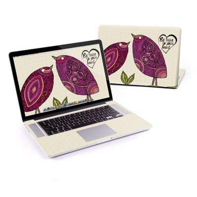 MacBook Pro Retina 15in Skin - True Birds