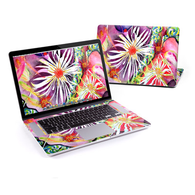 MacBook Pro Retina 15in Skin - Truffula