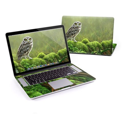 MacBook Pro Retina 15in Skin - Tumbledown