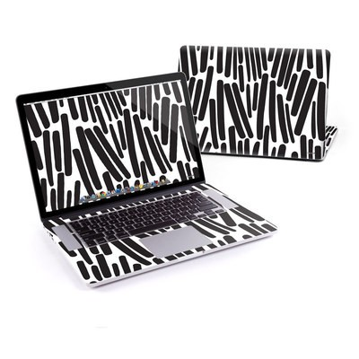 MacBook Pro Retina 15in Skin - Twiggy