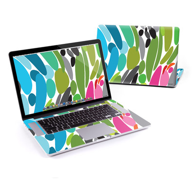 MacBook Pro Retina 15in Skin - Twist