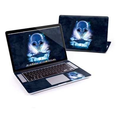 MacBook Pro Retina 15in Skin - UFO