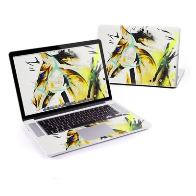 MacBook Pro Retina 15in Skin - Uma