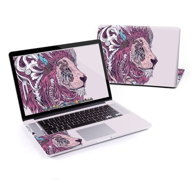 MacBook Pro Retina 15in Skin - Unbound Autonomy