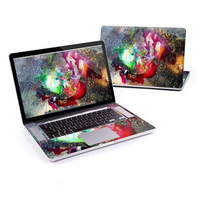 MacBook Pro Retina 15in Skin - Universe
