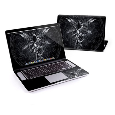 MacBook Pro Retina 15in Skin - Unseelie Bound