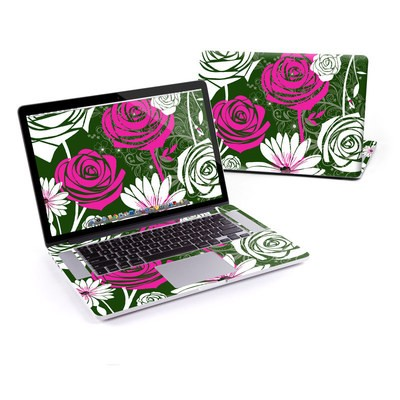 MacBook Pro Retina 15in Skin - Verdant