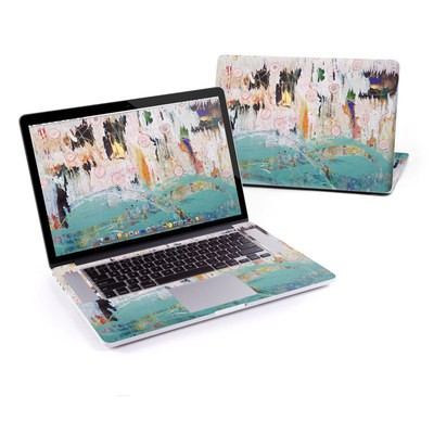 MacBook Pro Retina 15in Skin - Vines