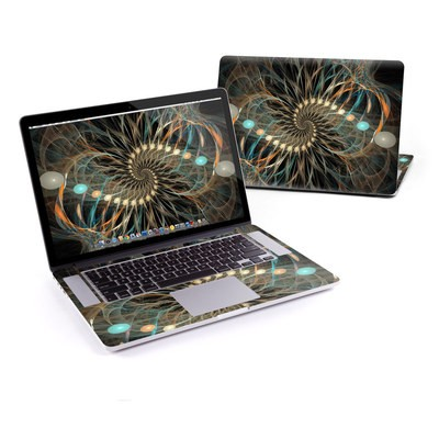MacBook Pro Retina 15in Skin - Vortex