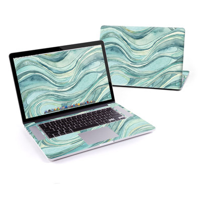 MacBook Pro Retina 15in Skin - Waves