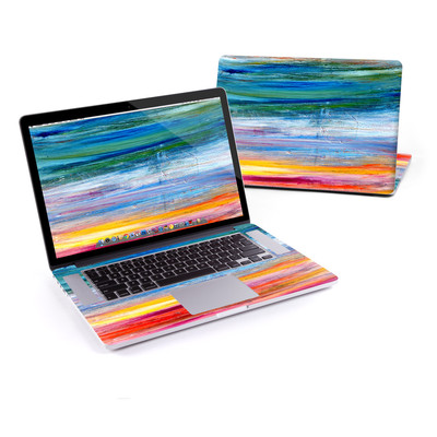 MacBook Pro Retina 15in Skin - Waterfall