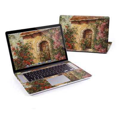 MacBook Pro Retina 15in Skin - The Window