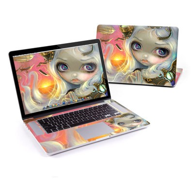 MacBook Pro Retina 15in Skin - Windswept