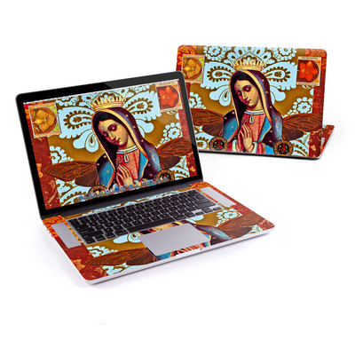 MacBook Pro Retina 15in Skin - Winged Guard