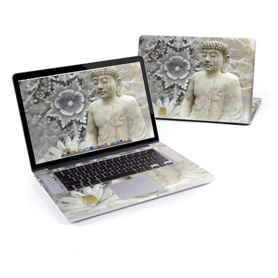 MacBook Pro Retina 15in Skin - Winter Peace