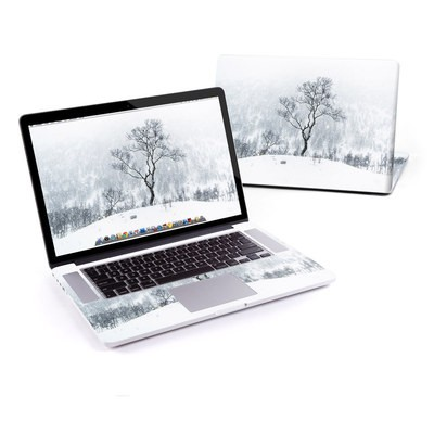 MacBook Pro Retina 15in Skin - Winter Is Coming