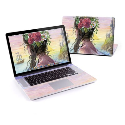 MacBook Pro Retina 15in Skin - Part Of Your World