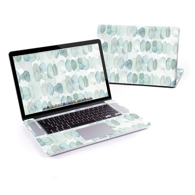 MacBook Pro Retina 15in Skin - Zen Stones