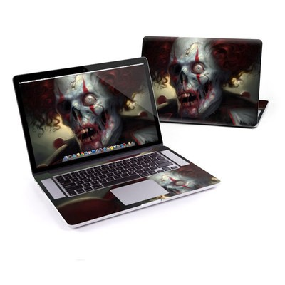 MacBook Pro Retina 15in Skin - Zombini