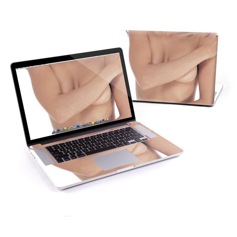 Sexy macbook retina background