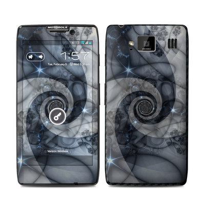 Motorola Droid Razr Maxx HD Skin - Birth of an Idea