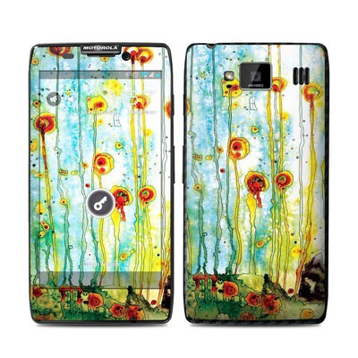 Motorola Droid Razr Maxx HD Skin - Beneath The Surface