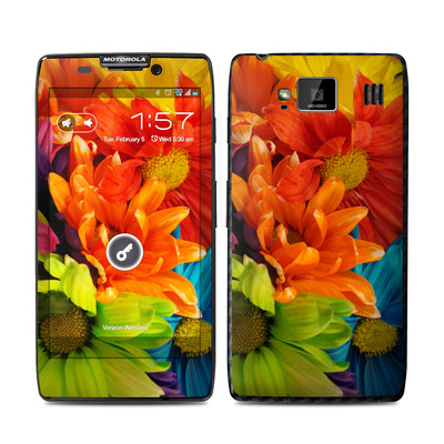 Motorola Droid Razr Maxx HD Skin - Colours