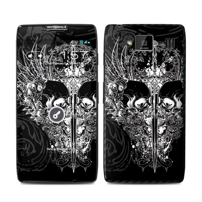 Motorola Droid Razr Maxx HD Skin - Darkside