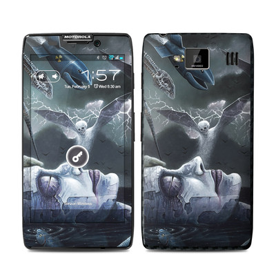 Motorola Droid Razr Maxx HD Skin - Dreams