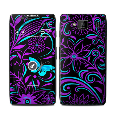 Motorola Droid Razr Maxx HD Skin - Fascinating Surprise