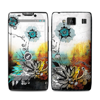 Motorola Droid Razr Maxx HD Skin - Frozen Dreams