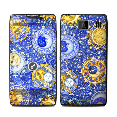 Motorola Droid Razr Maxx HD Skin - Heavenly