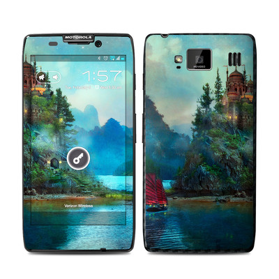 Motorola Droid Razr Maxx HD Skin - Journey's End