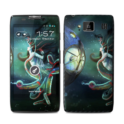 Motorola Droid Razr Maxx HD Skin - 20000 Leagues