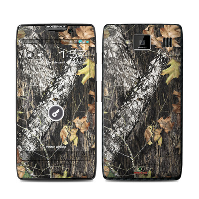 Motorola Droid Razr Maxx HD Skin - Break-Up