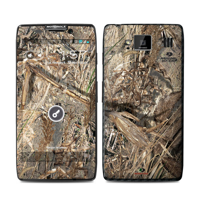 Motorola Droid Razr Maxx HD Skin - Duck Blind