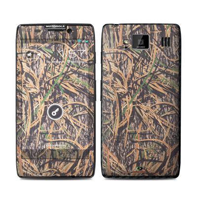 Motorola Droid Razr Maxx HD Skin - New Shadow Grass