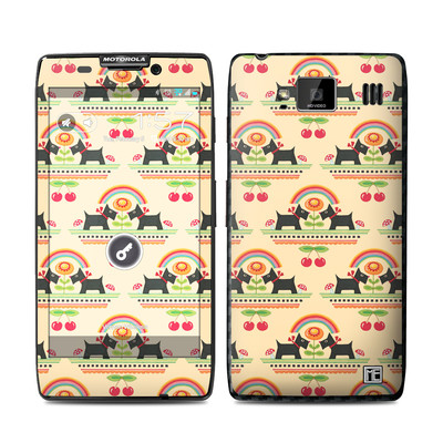 Motorola Droid Razr Maxx HD Skin - Scotties